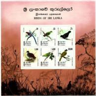 Sri Lanka HB-9 En Nuevo - Sri Lanka (Ceilán) (1948-...)