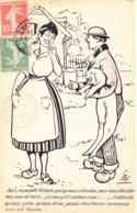 Cochon (Humour) - Alors Mamzelle Victoire - Illustrateur - Humour