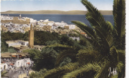 Tanger (Maroc) - Vue Vers Le Port - Tanger