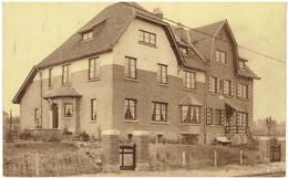 HEVERLÉ ? - Leuven 19-8-33 - Villa's - Autres
