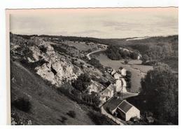 FALAEN  La Vallée De La Molignée à Warnant - Onhaye