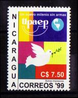Nicaragua Nº 2344 Nuevo - Nicaragua