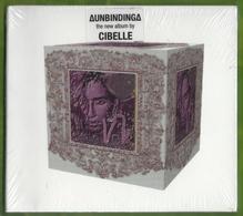 CD 10 TITRES CIBELLE AUNBINDINGA NEUF SOUS BLISTER & RARE - World Music