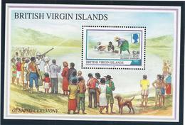 Iles Vierges Britannique - Bloc - Neuf Sans Charnière - 1998 - Britse Maagdeneilanden