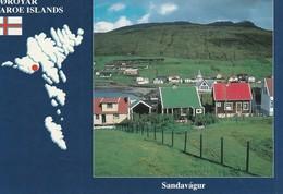 Sandavagur, Faroe Islands - Faroe Islands