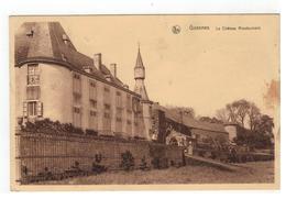 Goesnes  Le Château Houdoumont - Ohey