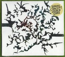 CD 12 TITRES DORIAN CONCEPT JOINED ENDS NEUF SOUS BLISTER & RARE - Rock