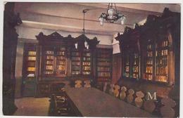 """Sofia - La Biblioteca Dell'Istituto """"Leonardo Da Vinci"""" - Turchia"""