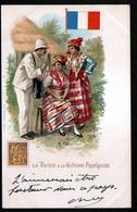 La Poste A La Guyane Francaise - Poste & Facteurs