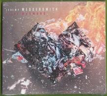 CD 11 TITRES JEREMY MESSERSMITH HEART MURMURS NEUF SOUS BLISTER & RARE - Rock