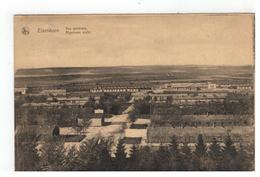 Elsenborn  Vue Générale  Algemeen Zicht - Elsenborn (camp)