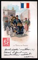 La Poste En France - Postal Services