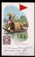 La Poste Au Deccan - Poste & Facteurs