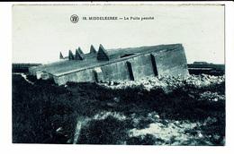 CPA - Carte Postale-Belgique Middelkerke - Le Puits Penché -VM4674 - Middelkerke