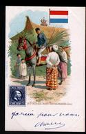 La Poste Aux Indes Neerlandaises ( Java ) - Poste & Facteurs