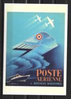 2017 - Poste Aérienne - Prêts-à-poster:  Autres (1995-...)