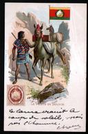 La Poste En Bolivie - Poste & Facteurs