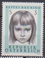 Österreich 1966 Nr.1222  ** Postfr. 10 Jahre Gesellschaft Rettet Das Kind ( 8681) Günstige Versandkosten - 1961-70 Ungebraucht