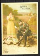 1914 - 1918 - Le Rêve Du Soldat - Prêts-à-poster:  Autres (1995-...)