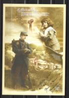 1914 - 1918 - Hommage Aux Combattants - Prêts-à-poster:  Autres (1995-...)