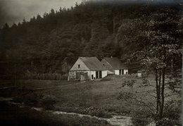 OBERSTEIN DEUTSCHLAND MEULE Birkenfeld  Rhineland-Palatinate, Germany +- 16*12CMFonds Victor FORBIN (1864-1947) - Lugares