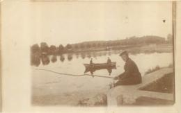 LA BASSEE CARTE PHOTO ALLEMANDE 1917 - France