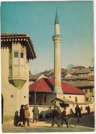 Sarajevo - Mosque Moschee Mosquée - ( Bosnia And Herzegovina, YU.) - 1967 - Joegoslavië