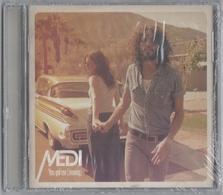 CD 12 TITRES MEDI YOU GOT ME (MOVING) NEUF SOUS BLISTER & RARE - Rock