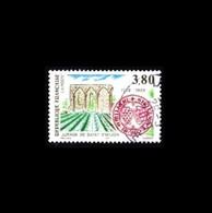 Frankreich / France: 'Saint-Émilion, 1999' / 'Tourism - Tourisme', Mi. 3393; Yv. 3251; Sc. 2727 Oo - France