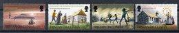 TRISTAN DA CUNHA  Timbres Neufs ** De 1969   ( Ref 553 G )  Religion - Tristan Da Cunha