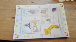 LOT 463184 TIMBRE DE FRANCE NEUF** LUXE BLOC - Sheetlets