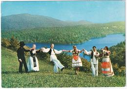 Folklor - Danses Populaires - Costumes National -  (YU.) - Joegoslavië