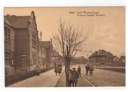 Niel Jozef Wauters Laan  Avenue Joseph Wauters - Niel