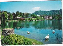 Bled -  (Slovenia, YU.) - Joegoslavië