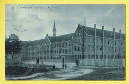 * Turnhout (Antwerpen - Anvers) * (SBP, Nr 6) Le Pensionnat Saint Victor, Animée, école, School, Schule, TOP, Unique - Turnhout