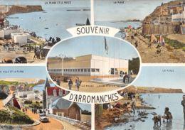 Arromanches (14) - Souvenir - Multivues - Arromanches
