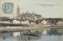 CPA 24 Dordogne Périgueux La Cathédrale Saint Front St Monument Historique - Périgueux