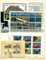 Israel 6 HB En Nuevo - Blocks & Sheetlets