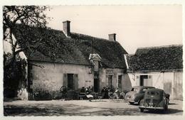 41 - Chanteau  - La Cochonnerie - Buvette Animée ,Voitures Renault - Passenger Cars