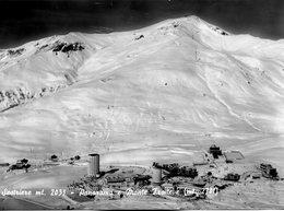 Sestriere  Mt  2035 -  Panorama  E  Monte  Fraiteve - Autres
