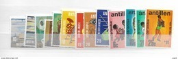 1970  MNH Nederlandse Antillen, Year Collection, Postfris - Curacao, Netherlands Antilles, Aruba