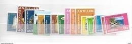 1971  MNH Nederlandse Antillen, Year Collection, Postfris - Curacao, Netherlands Antilles, Aruba