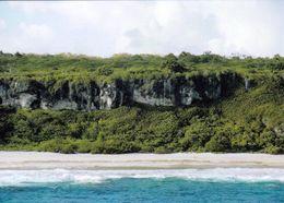 2 AK Henderson Island - Die Insel Gehört Zu Den Pitcairn Islands Und Ist Seit 1988 UNESCO Weltnaturerbe * - Pitcairneilanden