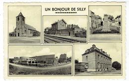 Un Bonjour De SILLY - Silly