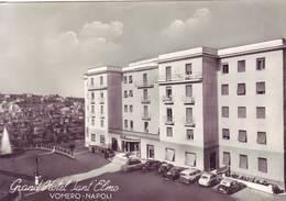 Napoli - Vomero - Grand Hotel Sant'elmo - Non Viaggiata - Napoli