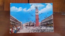 Venise - Place Saint Marc - Venezia (Venice)