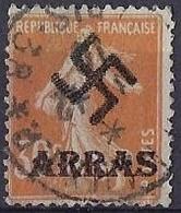 ARRAS - Oorlogen