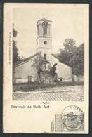 +++ CPA - Souvenir De BOITSFORT - Eglise - Kerk - Nels Série 11 N° 140   // - Watermaal-Bosvoorde - Watermael-Boitsfort