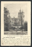 +++ CPA - Environs De Bruxelles - BOITSFORT - Château De Charles Albert - Nels Série 11 N° 17  // - Watermaal-Bosvoorde - Watermael-Boitsfort