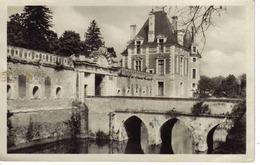 41 Selles Sur Cher N°53 Le Château En 1950 - Selles Sur Cher